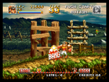 Top Hunter Neo Geo 029