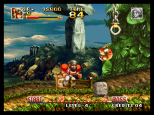 Top Hunter Neo Geo 030