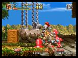 Top Hunter Neo Geo 035