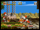 Top Hunter Neo Geo 036