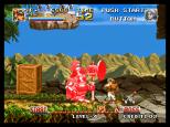 Top Hunter Neo Geo 037
