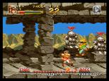 Top Hunter Neo Geo 038