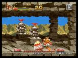 Top Hunter Neo Geo 039