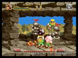 Top Hunter Neo Geo 040