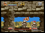 Top Hunter Neo Geo 041