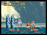 Top Hunter Neo Geo 048