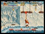 Top Hunter Neo Geo 052