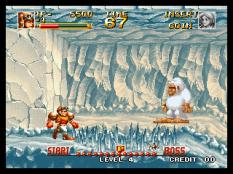 Top Hunter Neo Geo 054