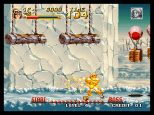Top Hunter Neo Geo 057