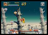 Top Hunter Neo Geo 061