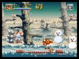 Top Hunter Neo Geo 062