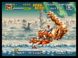 Top Hunter Neo Geo 063