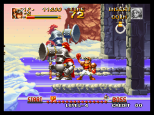 Top Hunter Neo Geo 069