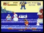 Top Hunter Neo Geo 080