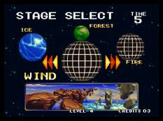 Top Hunter Neo Geo 087
