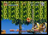 Top Hunter Neo Geo 090