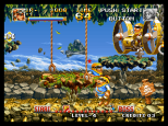 Top Hunter Neo Geo 091