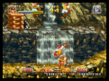Top Hunter Neo Geo 092