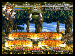 Top Hunter Neo Geo 093