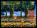 Top Hunter Neo Geo 094