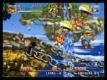 Top Hunter Neo Geo 095