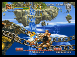 Top Hunter Neo Geo 096