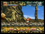 Top Hunter Neo Geo 101
