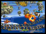 Top Hunter Neo Geo 103