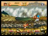 Top Hunter Neo Geo 112
