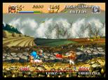 Top Hunter Neo Geo 113