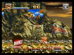 Top Hunter Neo Geo 115