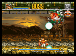 Top Hunter Neo Geo 116