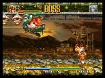 Top Hunter Neo Geo 117