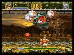 Top Hunter Neo Geo 118