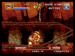 Top Hunter Neo Geo 123