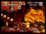 Top Hunter Neo Geo 126