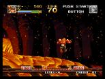 Top Hunter Neo Geo 127