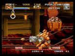 Top Hunter Neo Geo 129