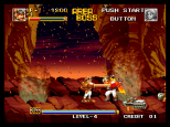 Top Hunter Neo Geo 136