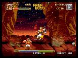 Top Hunter Neo Geo 137