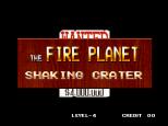 Top Hunter Neo Geo 139