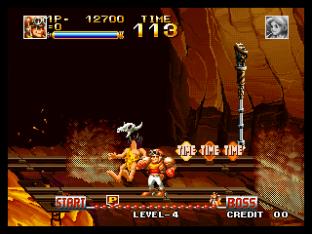 Top Hunter Neo Geo 141