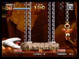 Top Hunter Neo Geo 146
