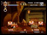Top Hunter Neo Geo 147