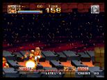 Top Hunter Neo Geo 150