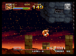 Top Hunter Neo Geo 151