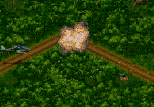 Urban Strike Megadrive 015
