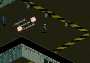 Urban Strike Megadrive 042