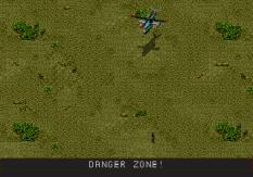 Urban Strike Megadrive 066