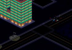 Urban Strike Megadrive 099